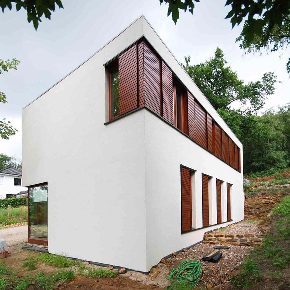 Ambrus+Co | Einfamilienhaus Neubau in Bad Bentheim