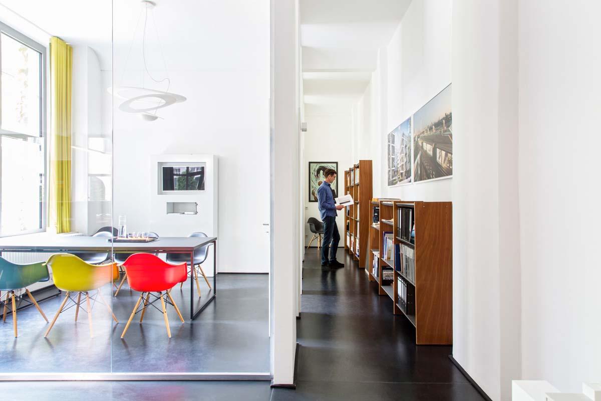 Architekturbüro Ambrus+Co