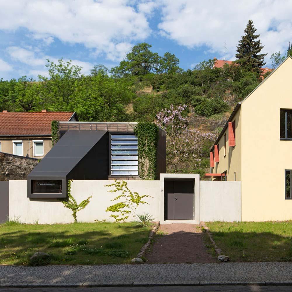 Ambrus+Co | Wohnen Mehrfamilienhaus HinterderMauer