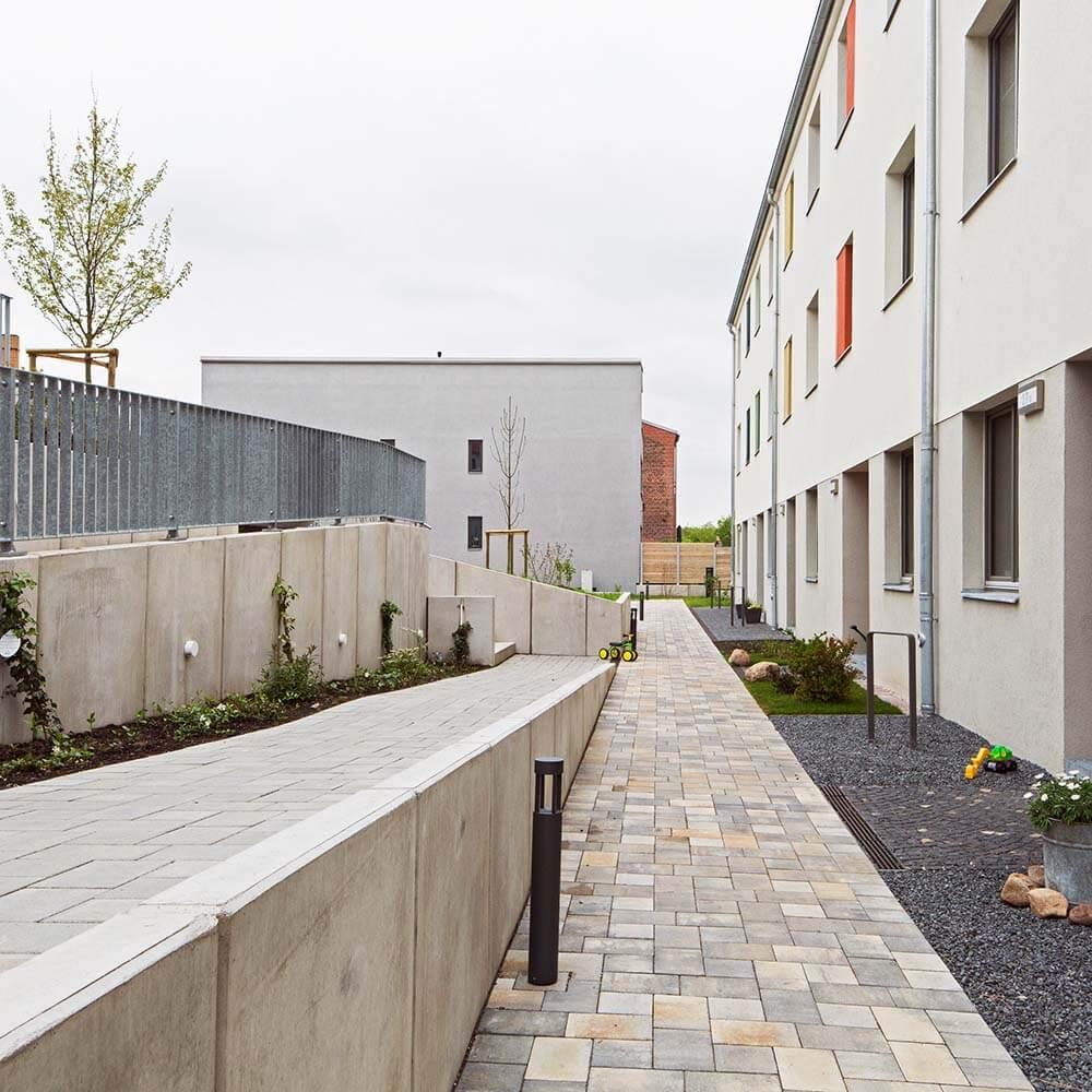 Ambrus+Co | Wohnen Neubau ImWuhletal