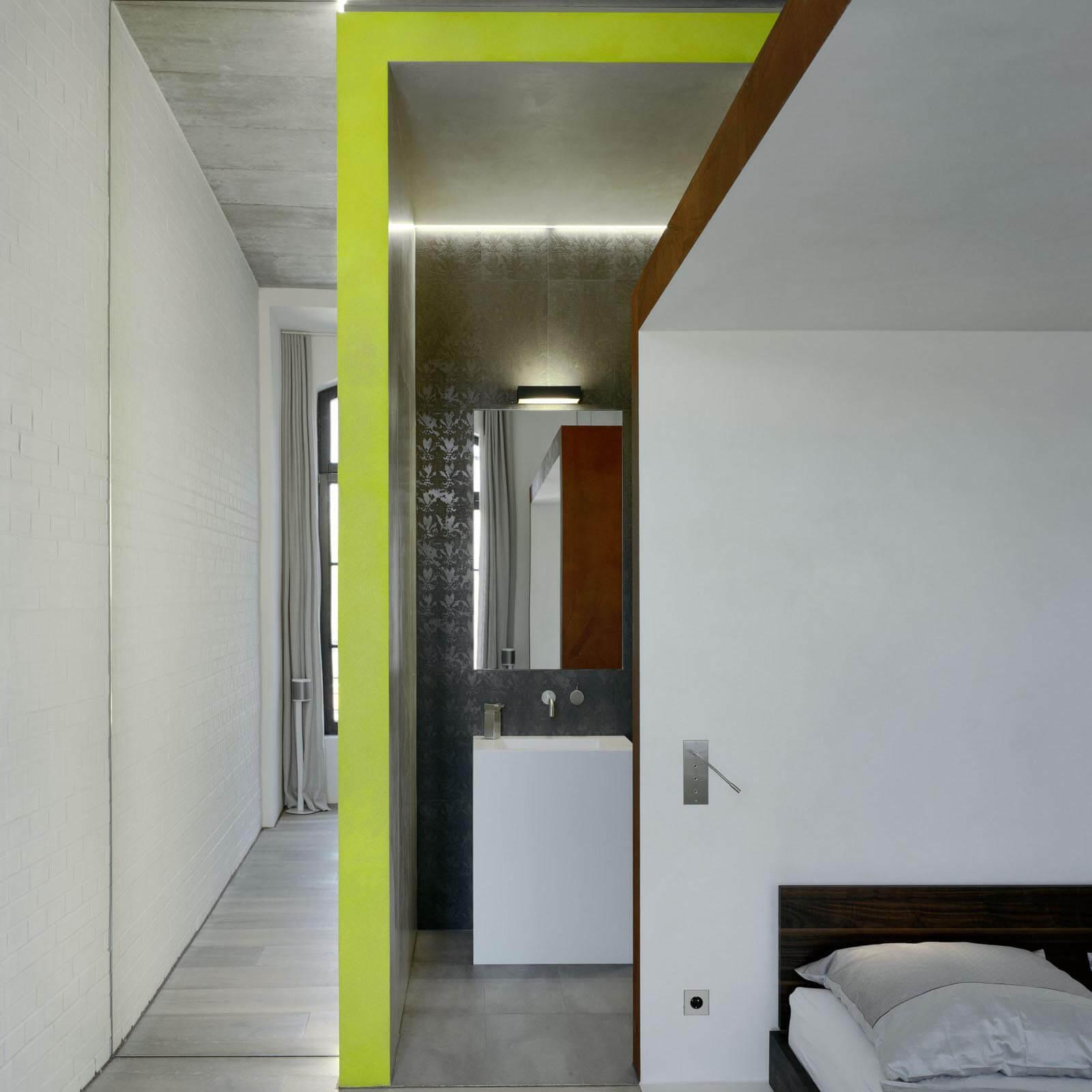 Ambrus+Co | Wohnen Raumgestaltung 3Boxen1Raum