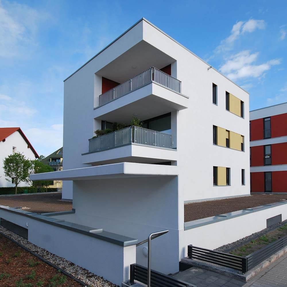 Ambrus+Co | Wohnen StadtRaumHaus
